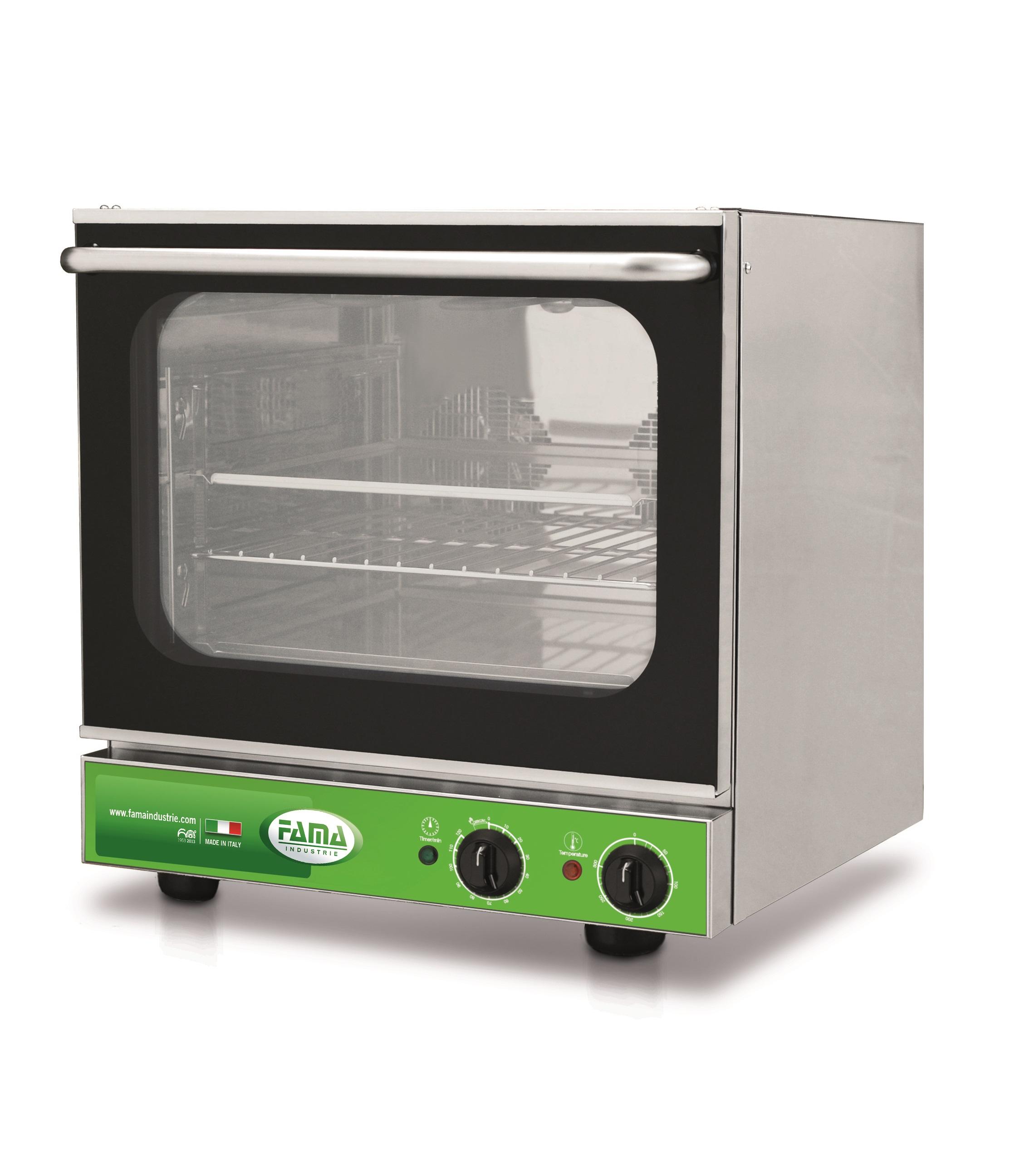 Forni Elettrici Gastronomia e Pasticceria