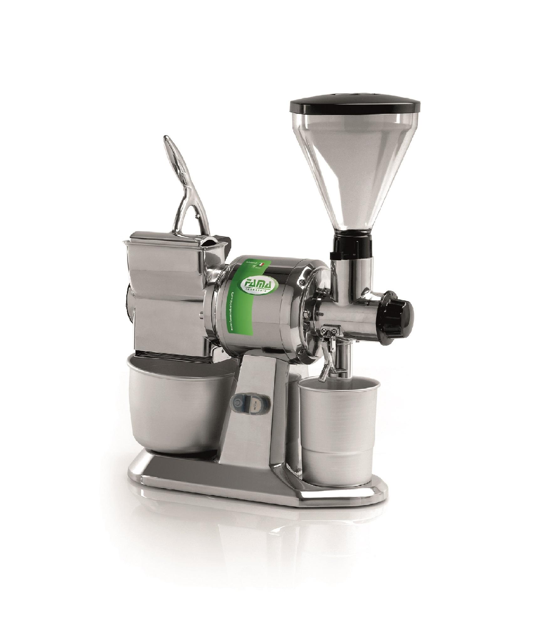 Macina Caffé e Grattugia