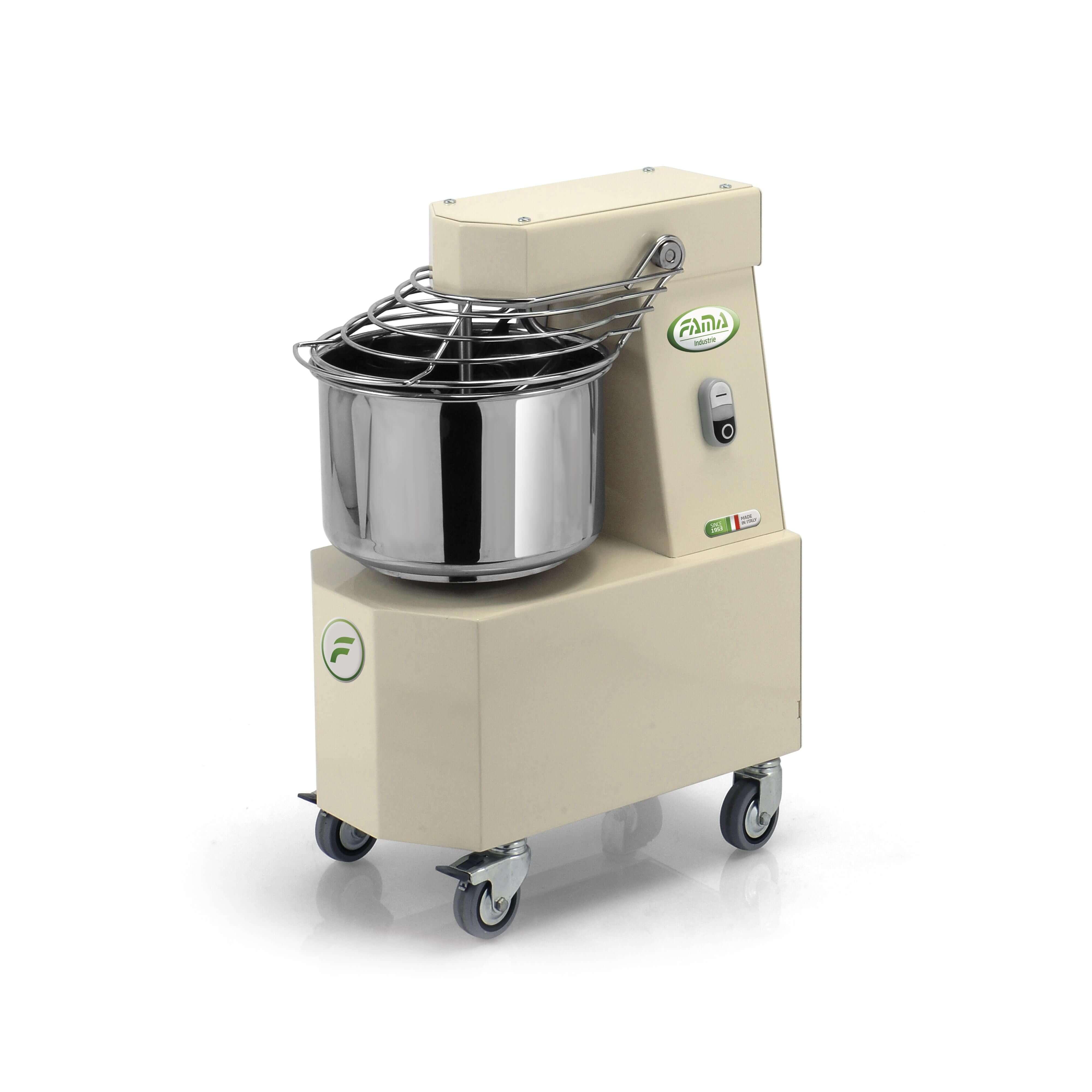 Dough Mixer Kneader