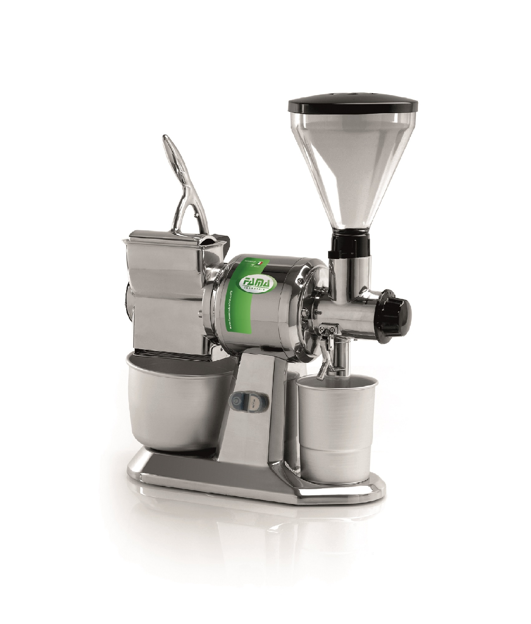 Combo Coffee Grinder And Grater