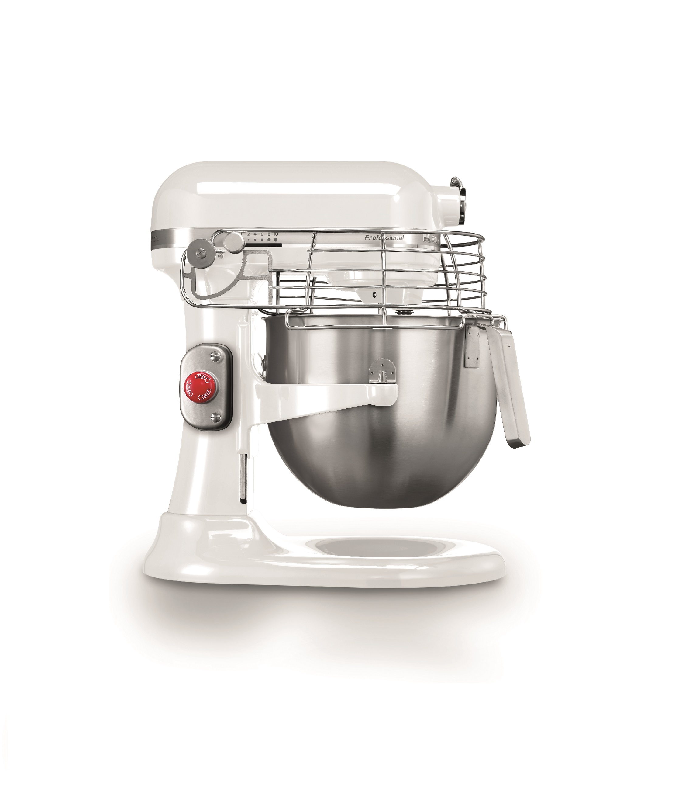 KitchenAid Planetaries