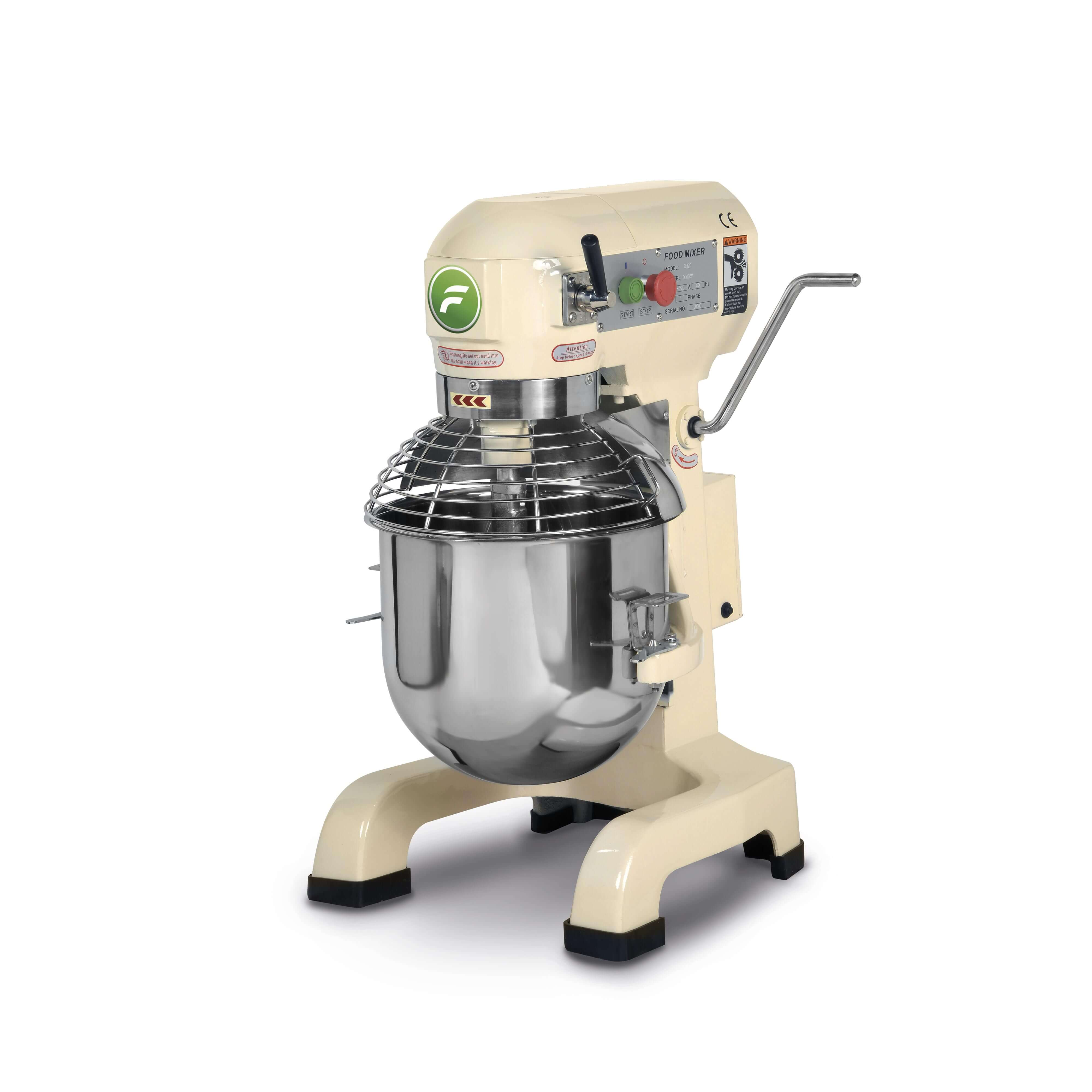 Planetary Mixers Baker PGN Series
